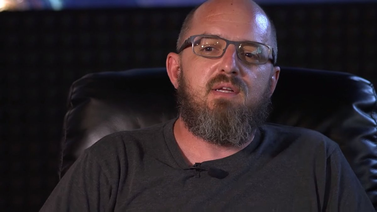 Treyarch Lead David Vonderhaar to Disconnect from Call of Duty Franchise?