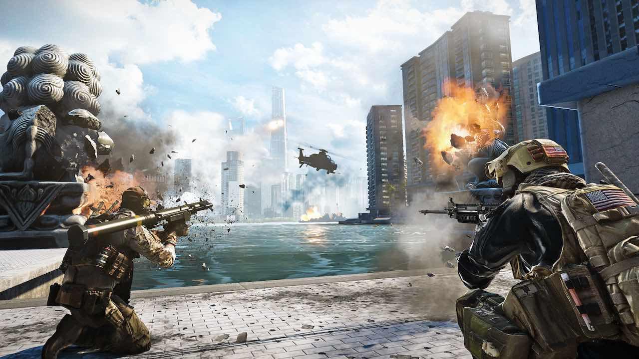Next Battlefield Game: Vietnam or Modern Day Era?