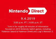 How to Watch Nintendo Direct