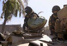 Modern Warfare Campaign Missions