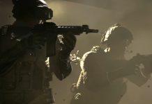 Modern Warfare Loot Boxes