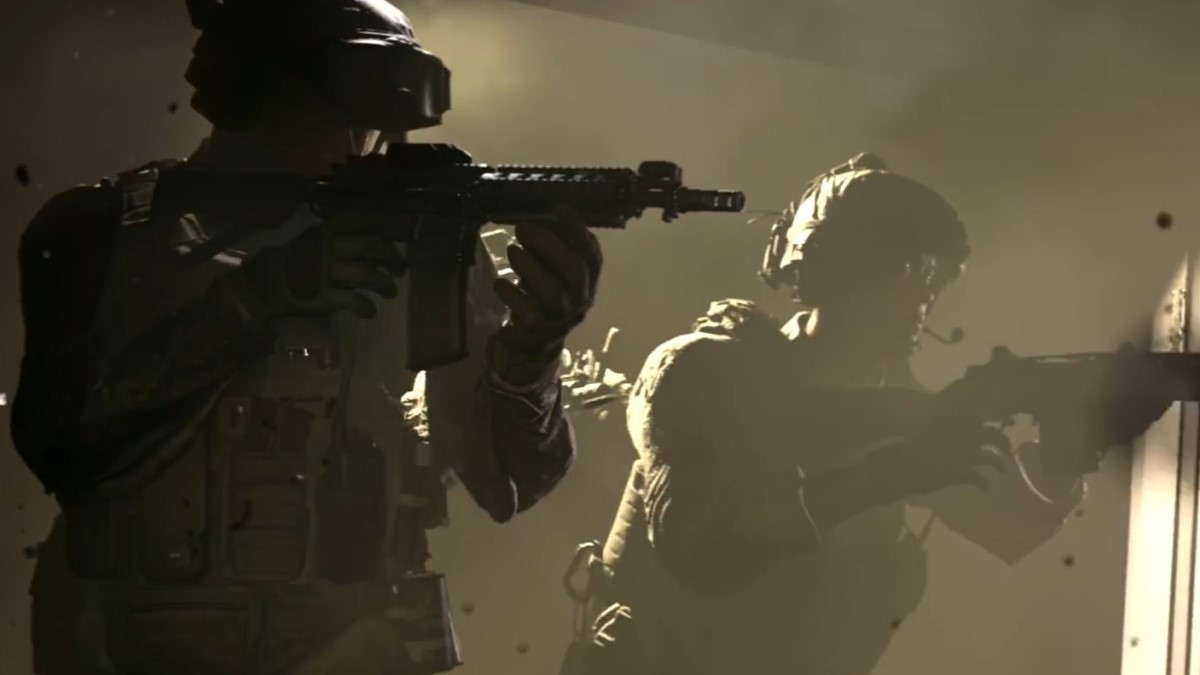 Modern Warfare Loot Boxes Will Be Cosmetic Only, Claims Rumor