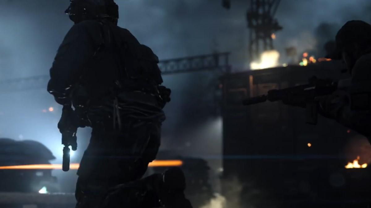 Modern Warfare Multiplayer Modes