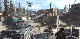 Modern Warfare Prestige