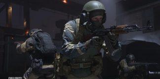 Modern Warfare SBMM