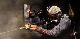 Modern Warfare Story Details
