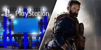 Modern Warfare TGS 2019