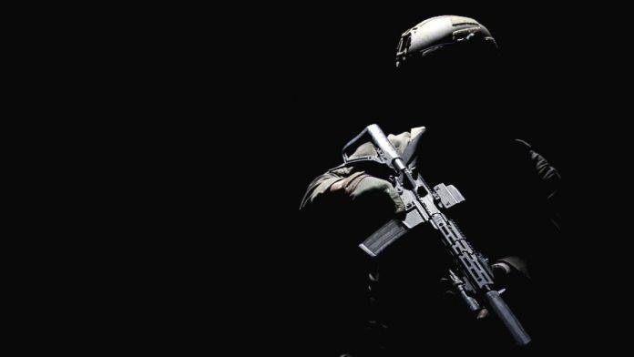 Modern Warfare Weapon Variants