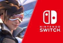 Overwatch Switch Port - Nintendo Direct