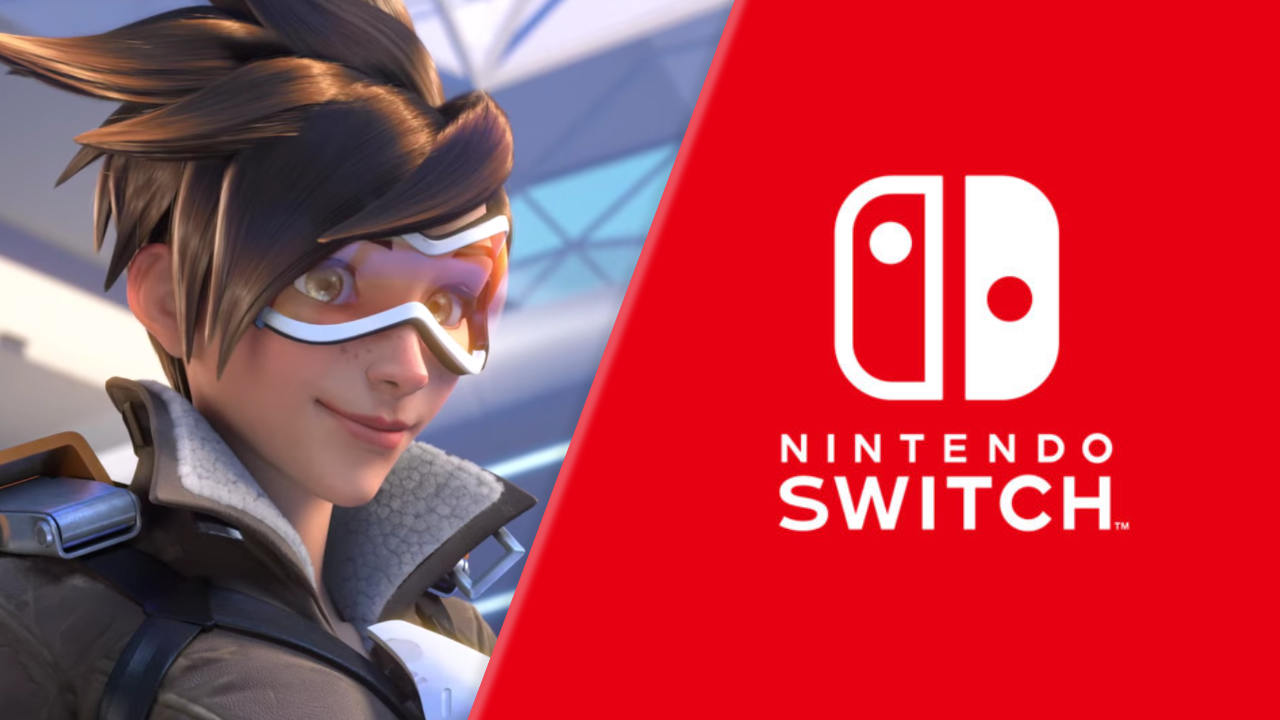 Sources: Upcoming Nintendo Direct Will Reveal Overwatch Switch