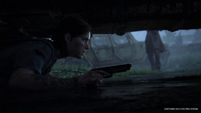 The Last of Us 2 Teased 5 Years Ago