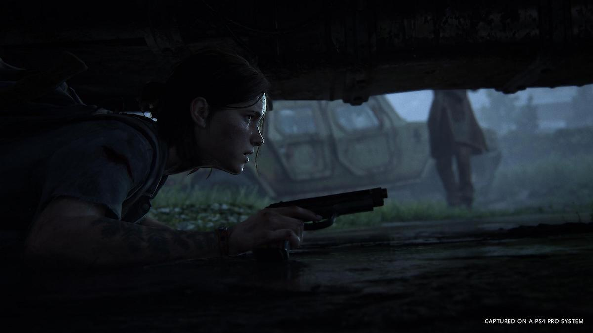 The Last of Us 2 Was Teased Over 5 Years Ago and Nobody Realized