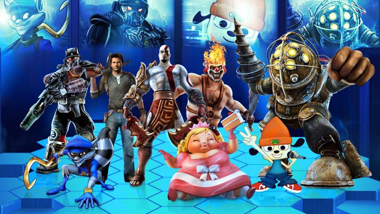 Rumor: PlayStation All-Stars Battle Royale 2 in Development as a ​PS5 Launch Title