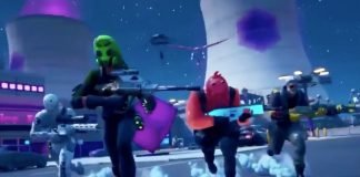 Fortnite Chapter 2, Season 1 Skins