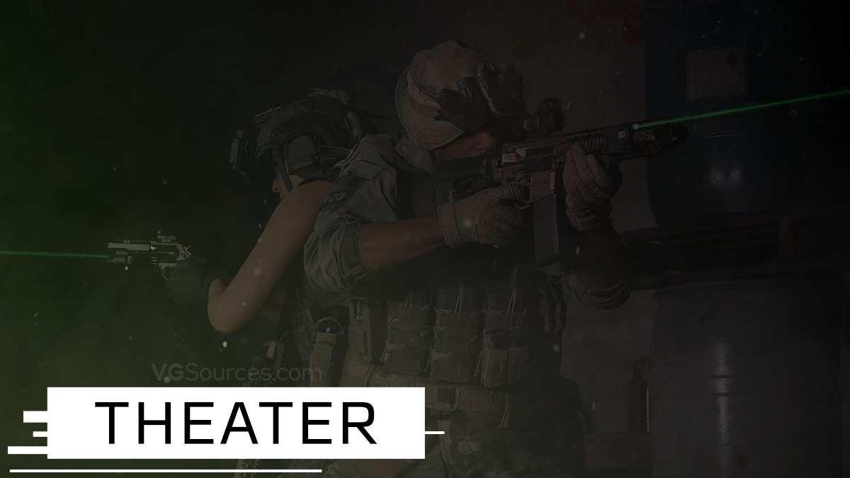 Rumor: Theater Mode Coming to Modern Warfare